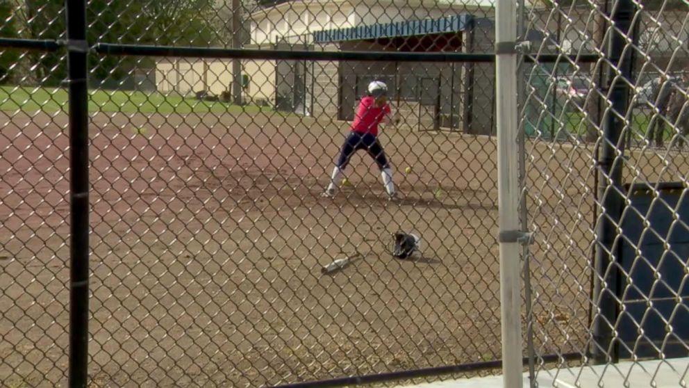 Oregon Girls' Softball Team Files Title IX Lawsuit Against