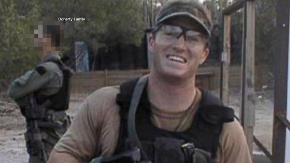 CIA to Pay Benghazi Contractor Glen Doherty's Family $400K