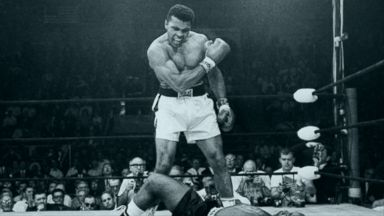 VIDEO: Muhammad Ali: In a Minute