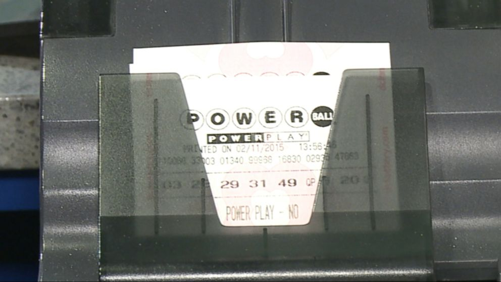 No Winners In Wednesday S Powerball Drawing Jackpot Now 478