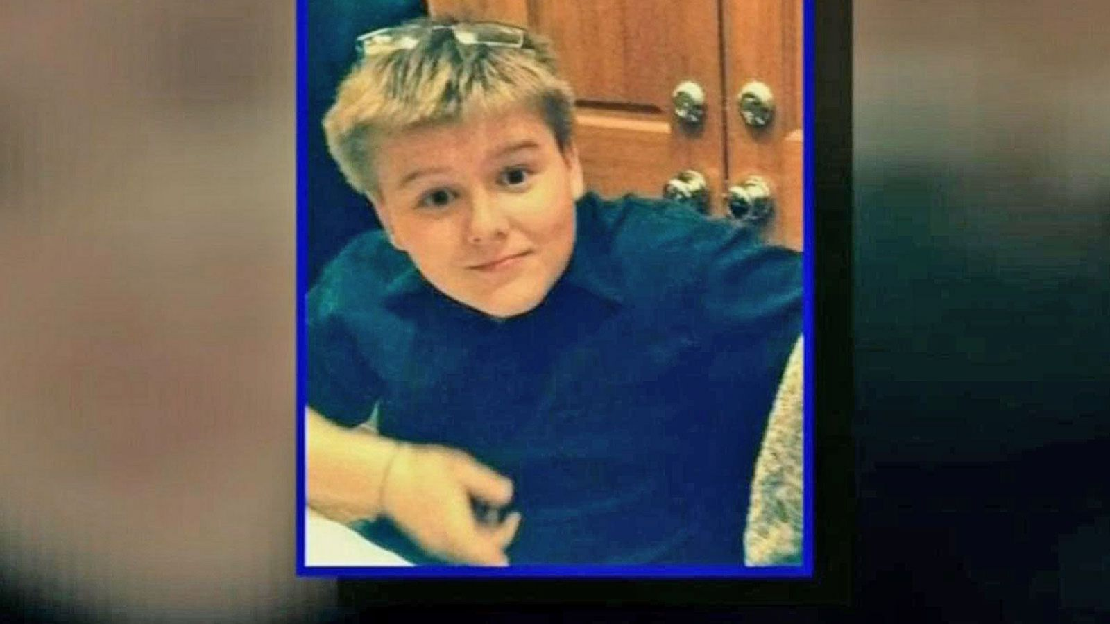 Parents Say Teen Who Committed Suicide Said He Was Bullied for Years