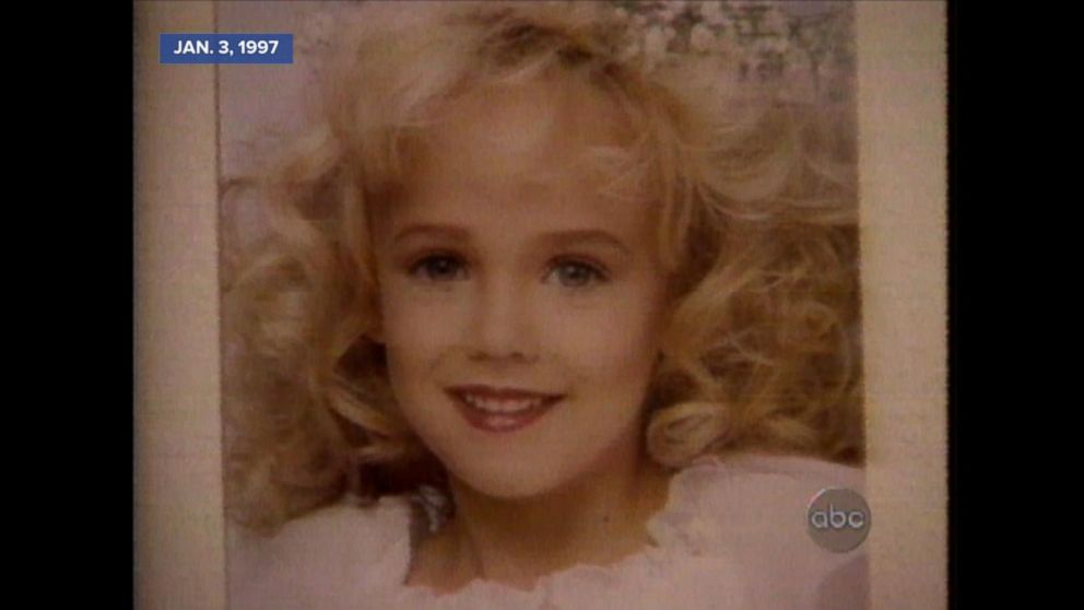 Archival Video The Jonbenet Ramsey Investigation Video Abc News