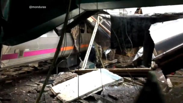 Hoboken Train Sped Up Before Crash, Emergency Brake Applied at Last Second, NTSB Says