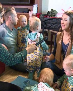 America's favorite quintuplets: 'Outdaughtered' | GMA