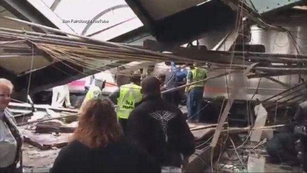 Engineer in Fatal NJ Transit Crash Had Undiagnosed Sleep Apnea: Sources