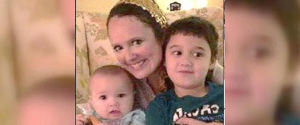 Virginia Mom Disappears With 2 Young Children After Blind Date