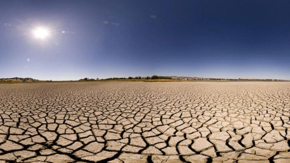 california s wet weather has some believing the drought is over