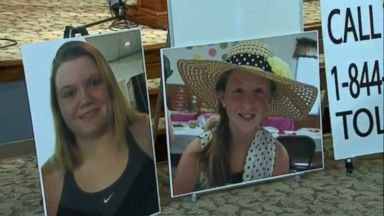 Chilling new evidence may help solve case of murdered teen girls in