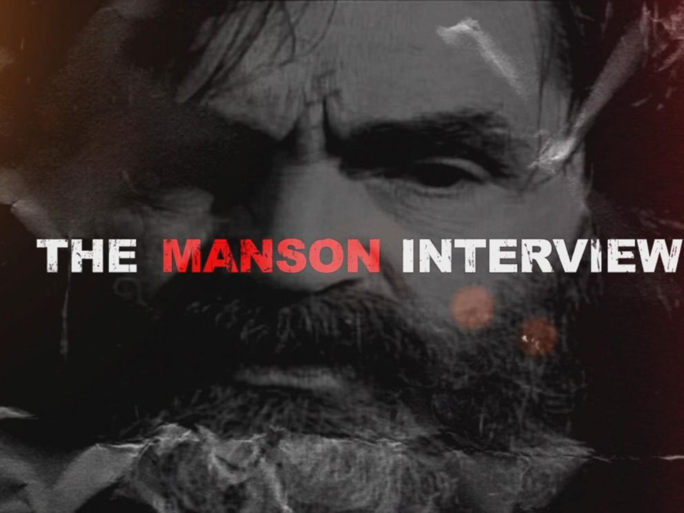 'Truth and Lies: The Family Manson' - Fri, March 17, at 9/8c