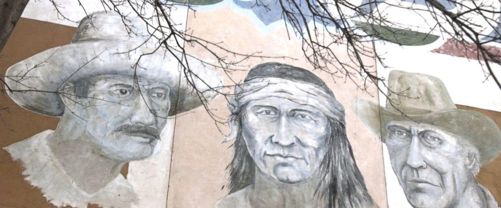 VIDEO: Arizona border town describes impact of Trumps wall
