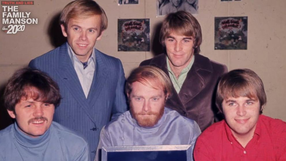 What's the name of the song Charles Manson wrote & shared with his friend  Dennis Wilson of the Beach Boys?