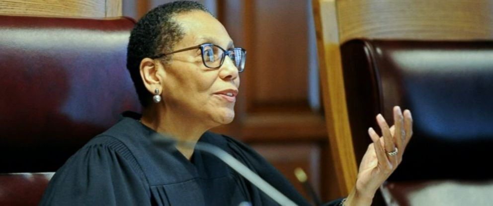 VIDEO: The New York Police department said Tuesday that the death of a New York Court of Appeals judge whose body was found on the banks of the Hudson River in Manhattan last week is suspicious.