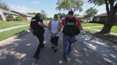 What is ICE? Video – ABC News 170511 ice raid 16x9 384