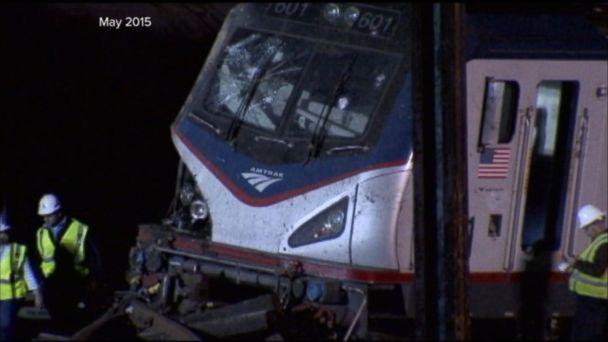 Judge orders prosecutors to charge Amtrak engineer in crash