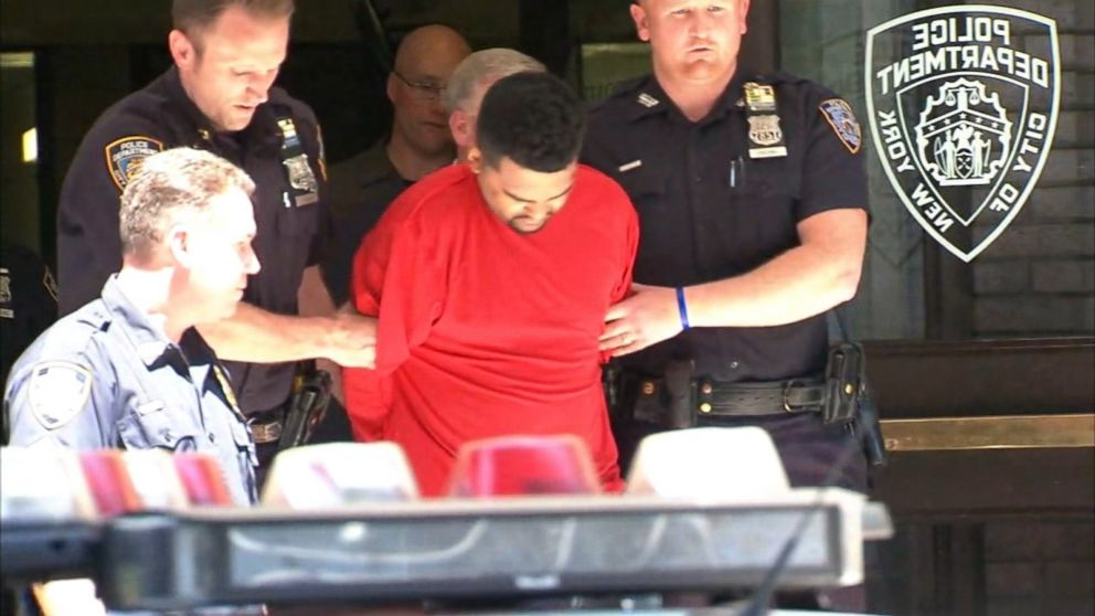 Times Square crash suspect arraigned on charges of murder, vehicular homicide