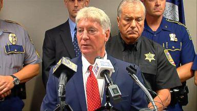 An arrest in slayings of 2 black men in Louisiana Video