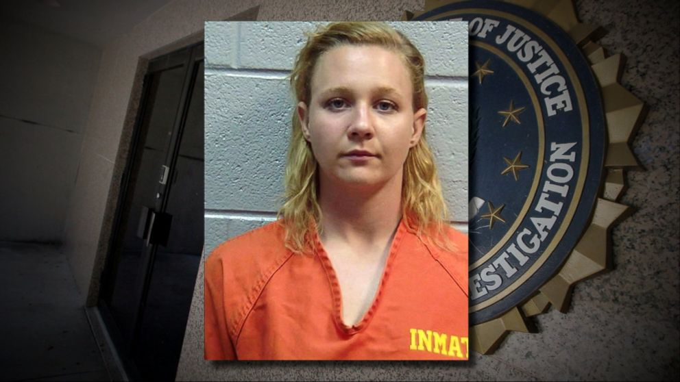 Reality Winner Nsa Contractor In Leak Case Out Of Prison Abc News