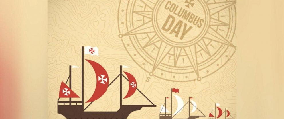 VIDEO: Columbus Day: the Basics