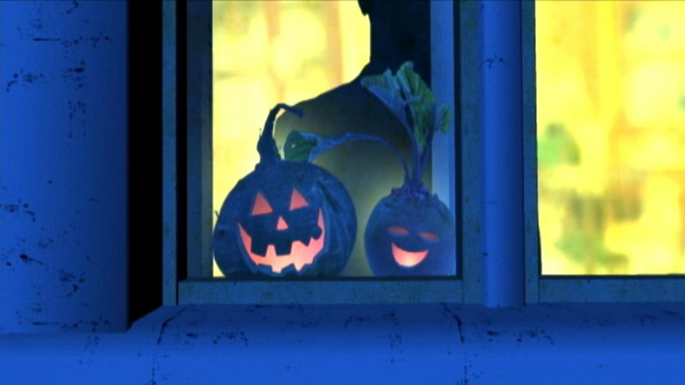 09beebeed68 Halloween tales from the emergency room - ABC News