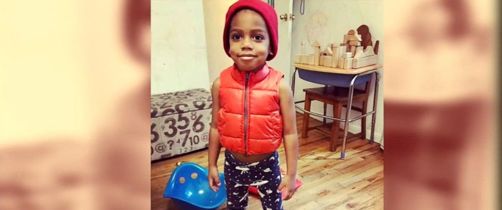 VIDEO: Elijah Silvera, 3, died in New York City on Nov. 3, and officials are investigating his death.
