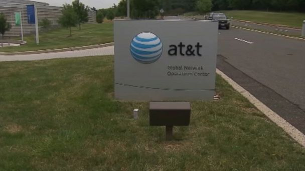 Justice Department suing AT&T to block purchase of Time Warner