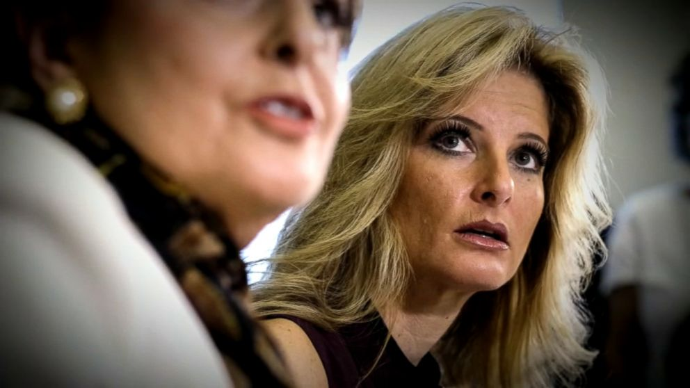 Phone records provide 'irrefutable proof' of sexual assault allegations against Trump, lawyer says