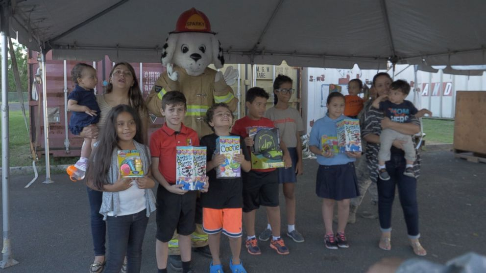 Toys for Tots, Hasbro partner to deliver 30,000 toys to children in