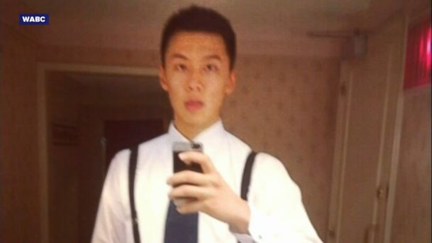 Fraternity banned from Pennsylvania over Baruch student's hazing death