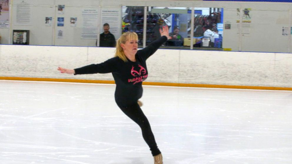 tonya harding dating history