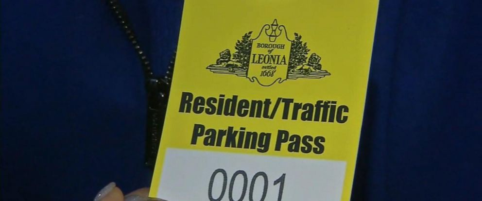 The influx of vehicles creates a major headache for residents, the mayor said.