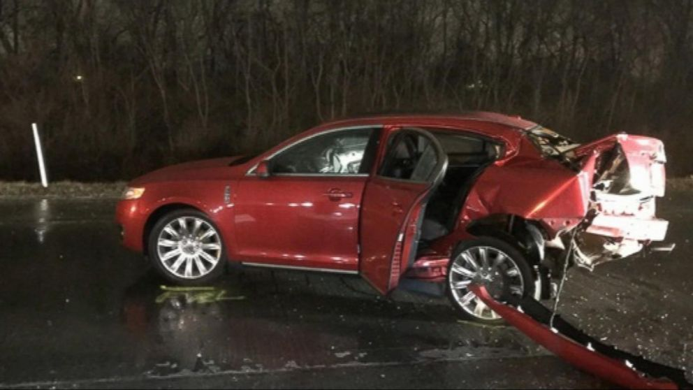 Car crash that killed Colts player allegedly caused by ...