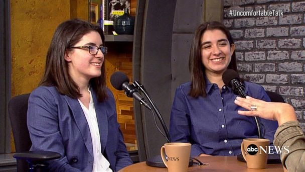 Villacis Sisters: Why can't the country continue to invest in us?