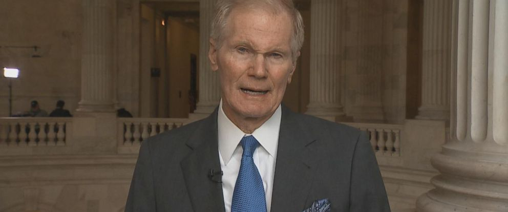 """""""If you pray, you ought to pray for these students and their school and their parents right now,"""" Senator Bill Nelson, D-Florida, told ABC News."""