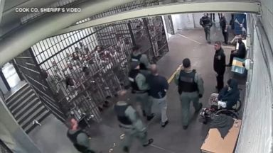 Two Kansas sheriffs killed while transporting inmates Video