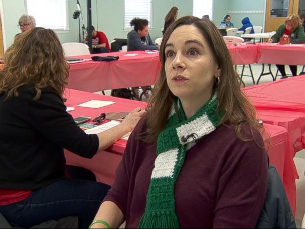 WATCH:  Newtown moms write letters to Florida families for post-shooting support