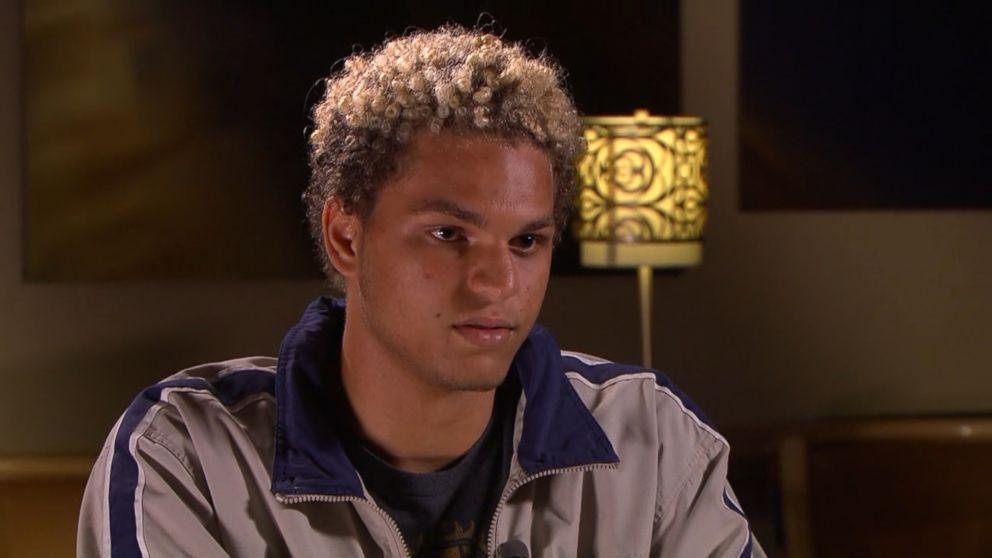 58fbea78 Student says Nikolas Cruz threatened to 'kill' him, sent photo of ...