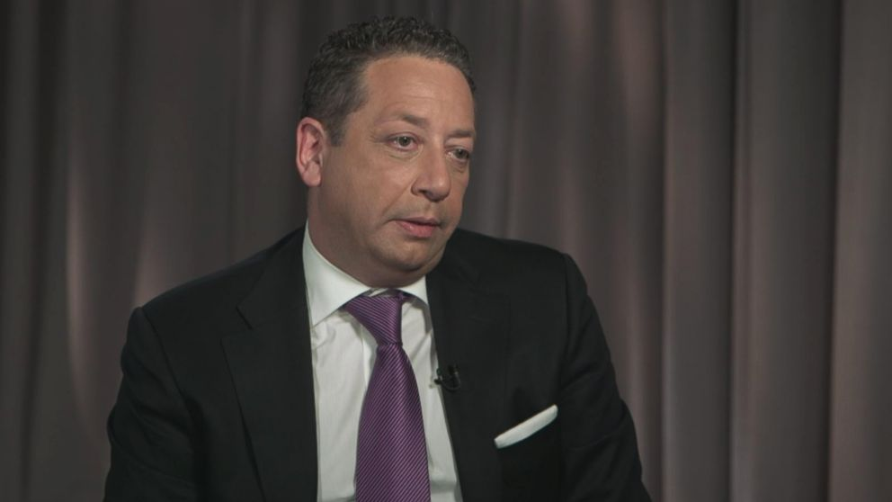 Felix Sater: I'm only guilty of trying to build the world's tallest building