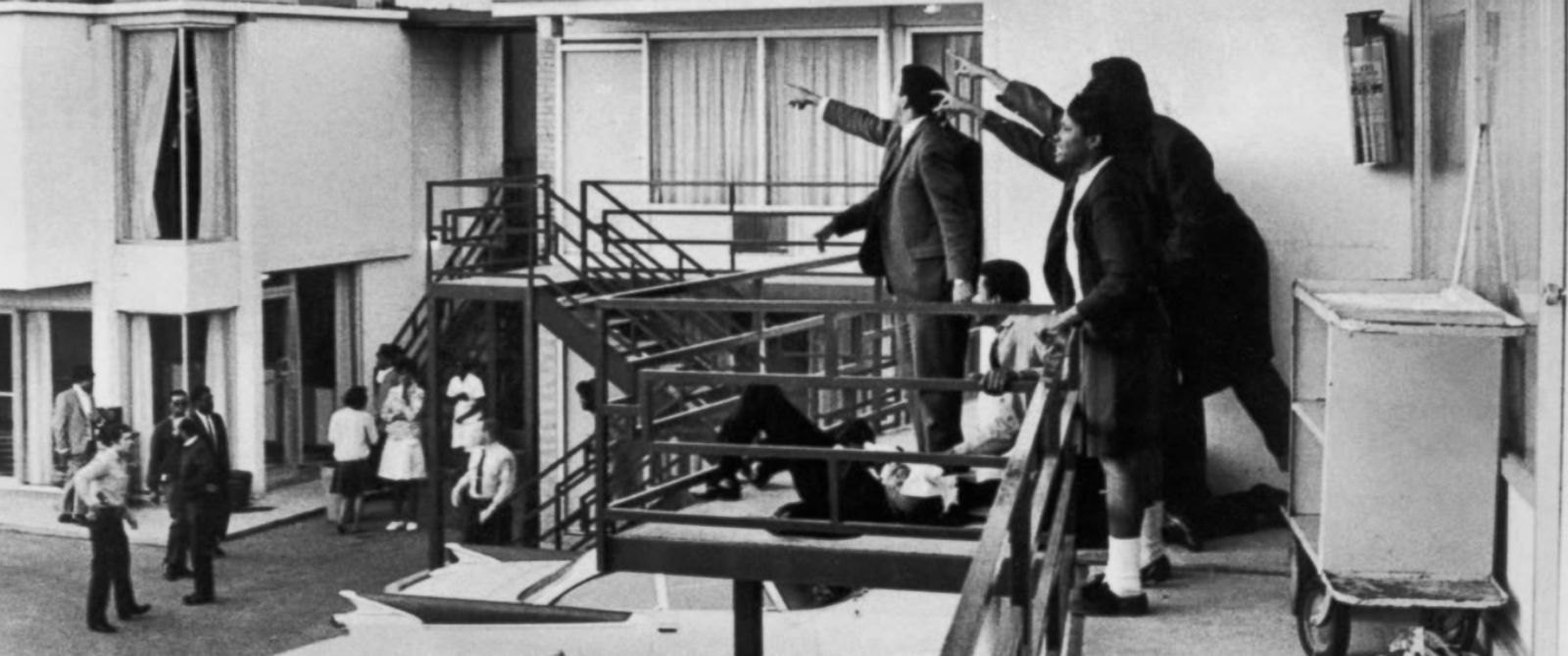 Martin Luther King, Jr. was assassinated on April 4, 1968, at the Lorraine Motel in Memphis, Tennessee.