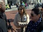 WATCH:  The moms of March for Our Lives