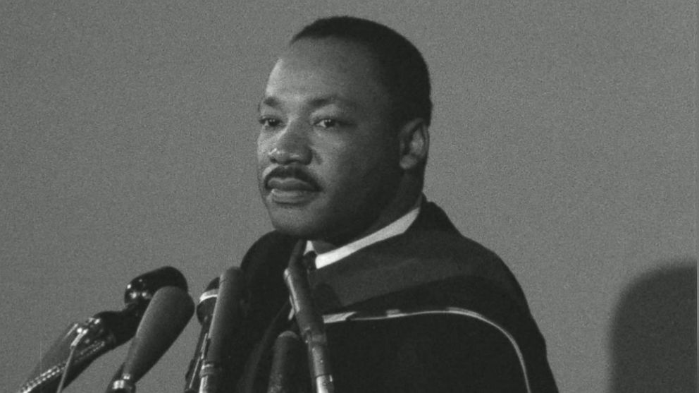 Martin Luther King Jr. discusses attempts on his life in ...