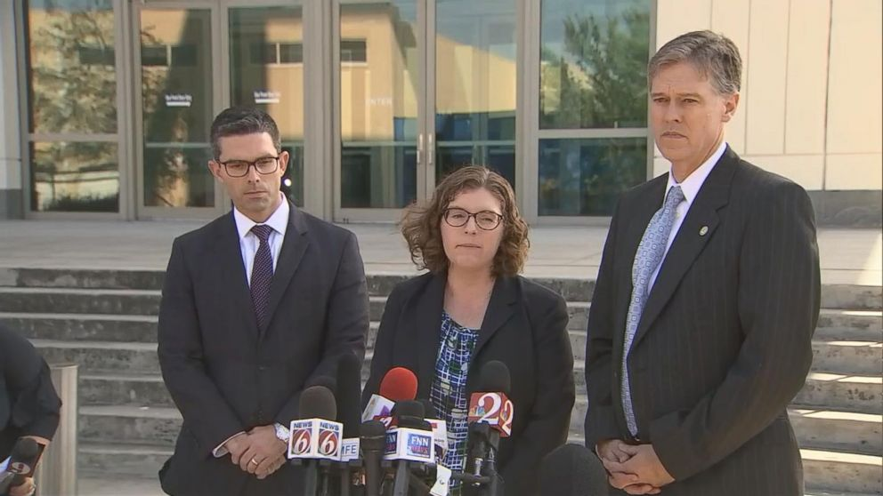 Pulse nightclub shooter's wife found not guilty