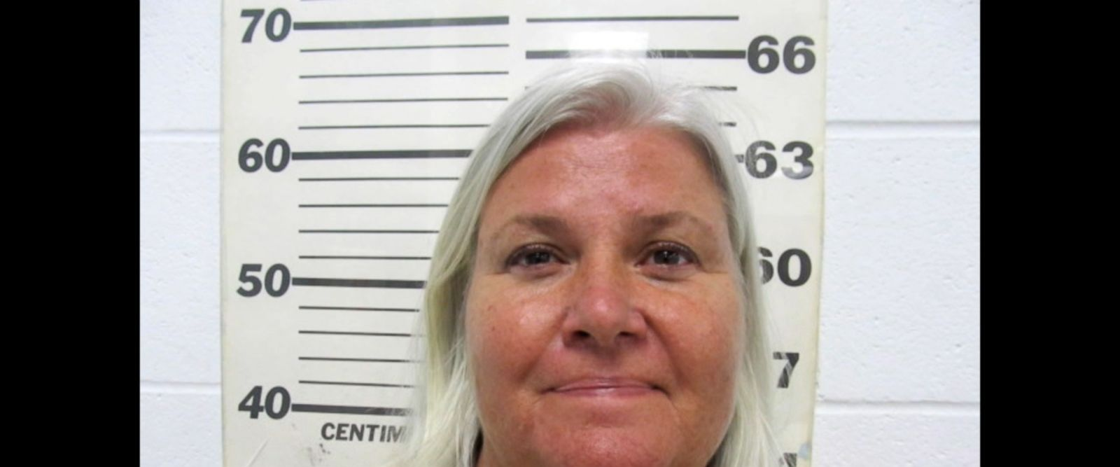 VIDEO: Lois Riess, 56, was wanted for allegedly fatally shooting her husband in Minnesota and then killing and stealing the identity of 59-year-old Pamela Hutchinson in Florida.