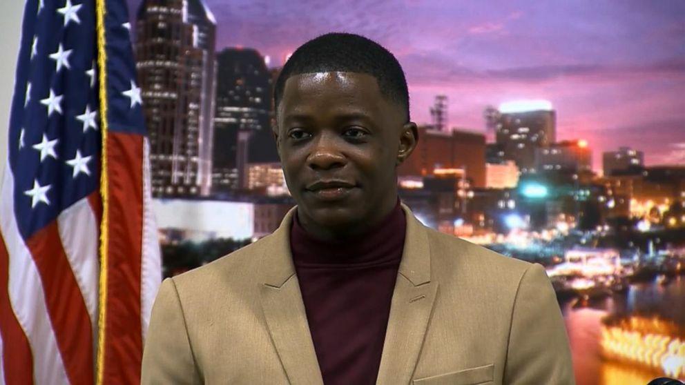 VIDEO: Man who stopped Nashville shooter: Im no hero