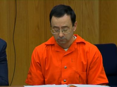 WATCH: MSU to pay Larry Nassar's accusers $500M
