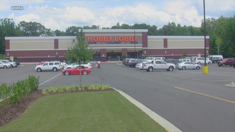 Hobby Lobby Employees Called Cops On Black Customer Who Apparently