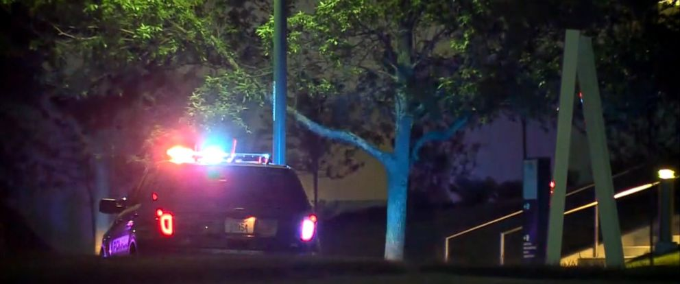 VIDEO: The shooting victim earlier in the evening received a diploma and probably was a bystander to an eight-person brawl that resulted in gunfire, Capt. Brad Robbins of the Leawood Police Department told ABC News.