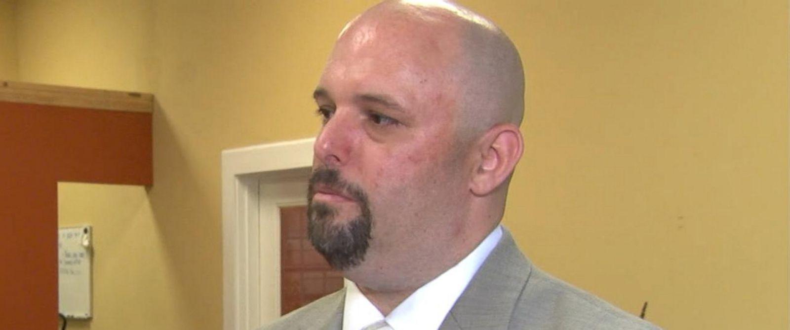 VIDEO: Lawyer for Sante Fe High School shooting suspect speaks