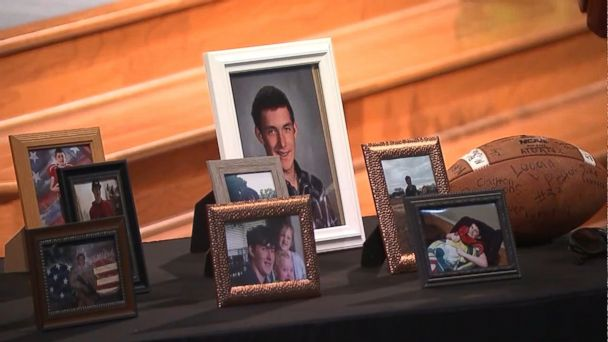 Santa Fe teenager who died protecting others laid to rest