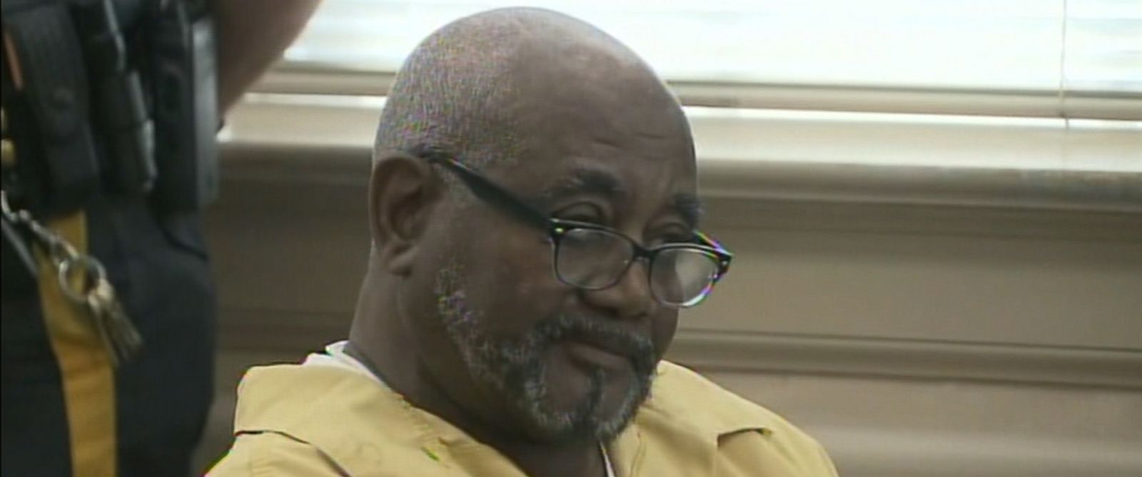 VIDEO: Hudy Muldrow Sr. , 77, faces two charges of vehicular homicide.