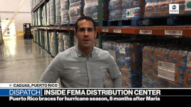 Hurricane Bud about 200 miles off the coast of Mexico Video 180530 vod fema hpMain 16x9 384